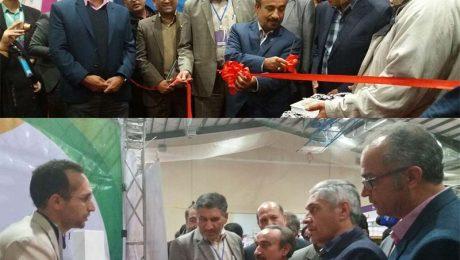 حضور دانشگاه دامغان در سومین نمایشگاه دستاوردهای پژوهش و فناوری و فن بازار استان سمنان