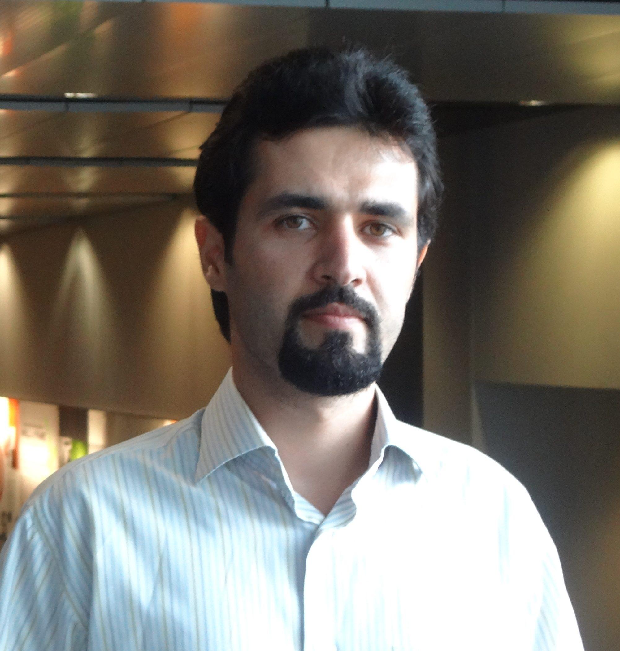 دکتر محمد پازکی